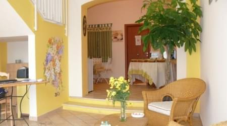 1 Notte in Bed And Breakfast a Misterbianco
